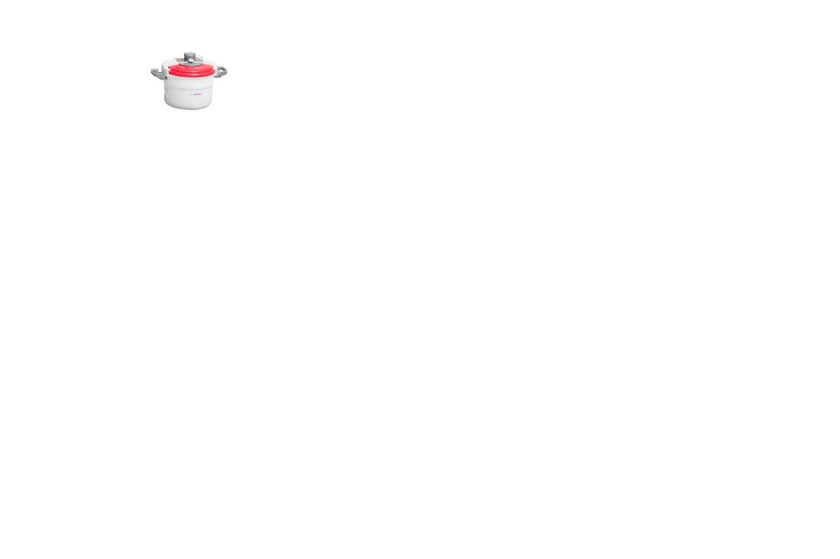 Kuchyňka rostoucí s tekoucí vodou a mikrovlnkou Tefal Evolutive Gourment Smoby červená s magickým bubláním mikrovlnkou židlí a 43 doplňků