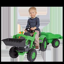 Dětská vozidla
